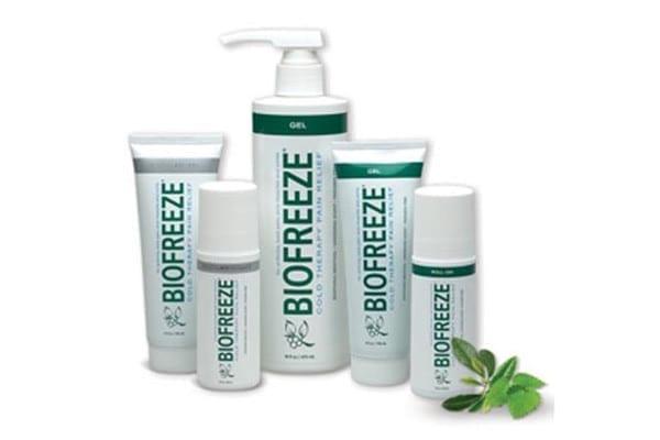 biofreeze 600