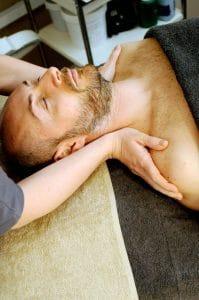 massage saftey rubs