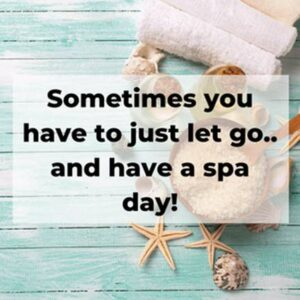 have a spa day rubs massage