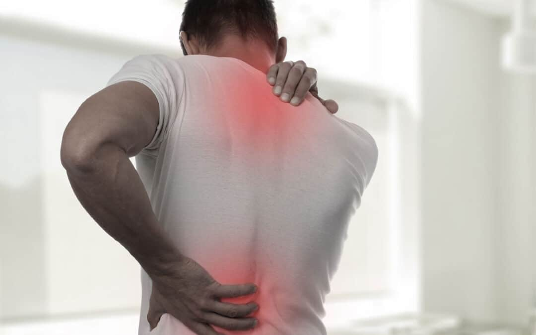 Find Pain Relief with a Professional Massage
