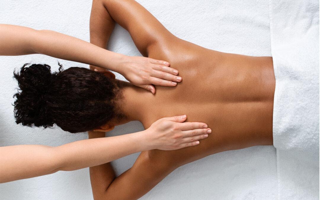 The Hidden Benefits of Massage