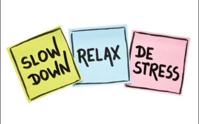 Find Stress Relief with Massage Therapy