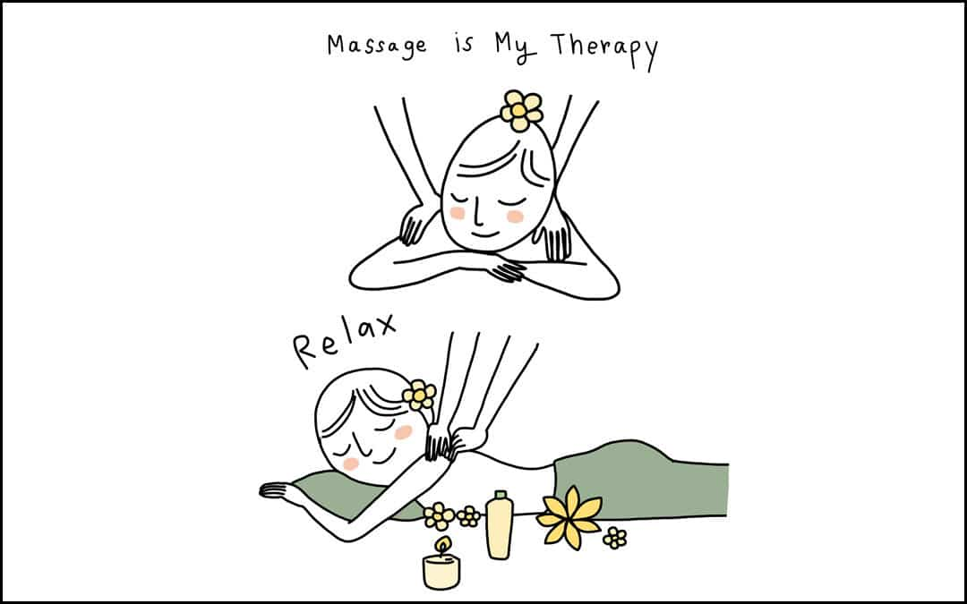 How Massage Can Help with Touch Deprivation